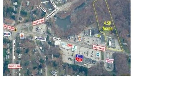 51 Vassar Road - Image 1
