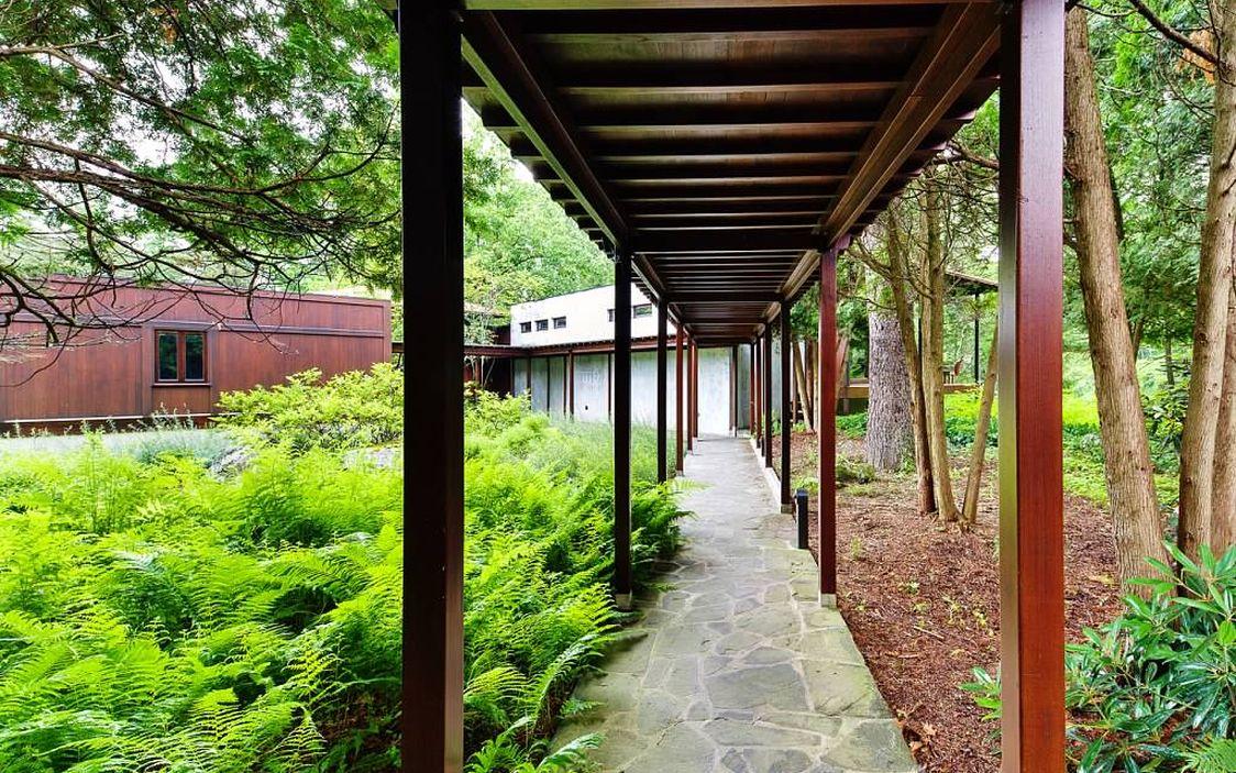 MILL RD RHINEBECK NY 12572 RHINEBECK, NY 12572 - walkway.jpg