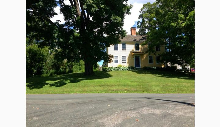 167 Beebe Hill Rd,Falls Village Canaan, CT 06031 - Image 1