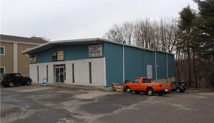 36 Newtown Road - Image 1