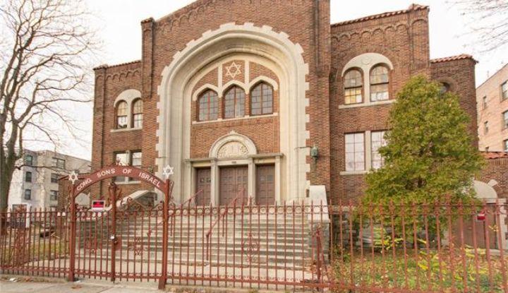 155-157 Elliott Avenue - Image 1