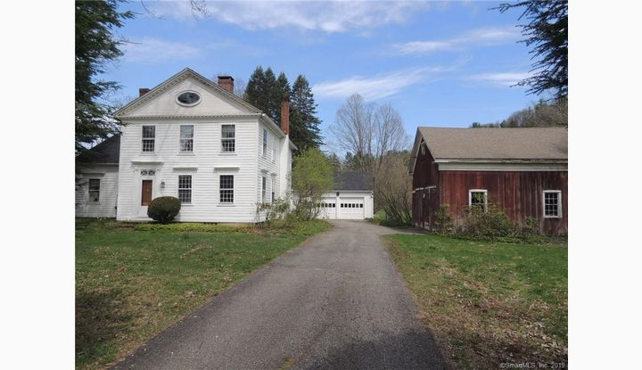 15 Cobble Rd Canaan, CT 06031 - Image 1