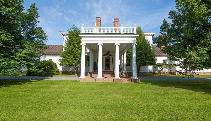 FRALEIGH HILL RD MILLBROOK NY 12545 - Image 1