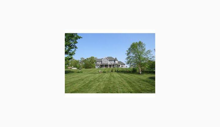 92 Smith Farm Rd Hebron, CT 06231 - Image 1