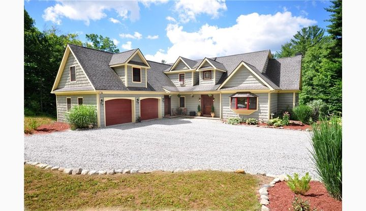10 Eno Hill Rd Colebrook, CT 06021 - Image 1