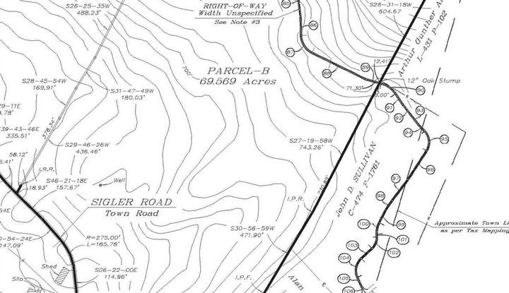 SIGLER ROAD PINE PLAINS NY 12567 - Image 1