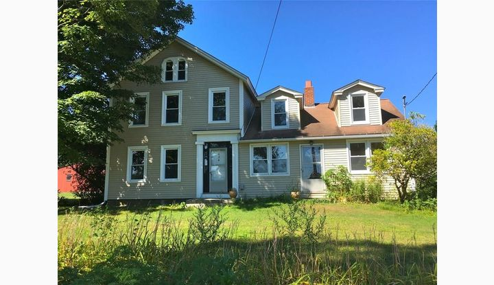 654 Route 32 Franklin, CT 06254 - Image 1