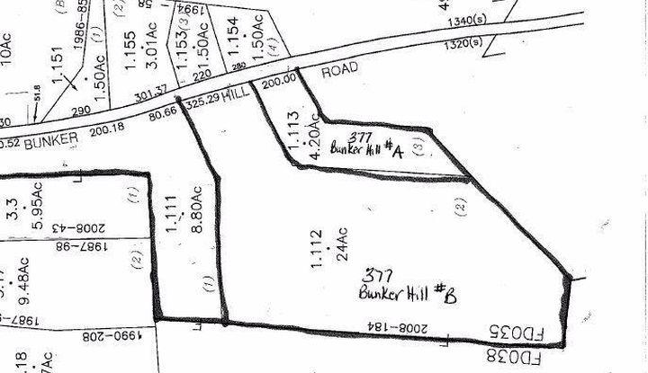377 Bunker Hill Road - Image 1