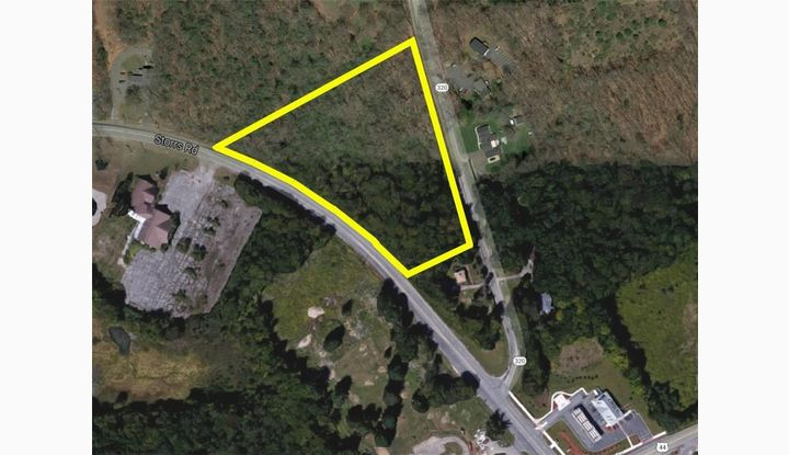 0 Willington Hill Rd Mansfield, CT 06250 - Image 1