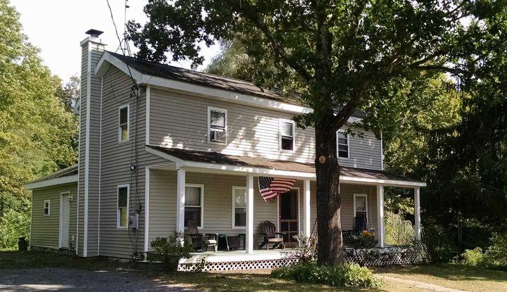 191 WHITE SCHOOL HOUSE - Image 1