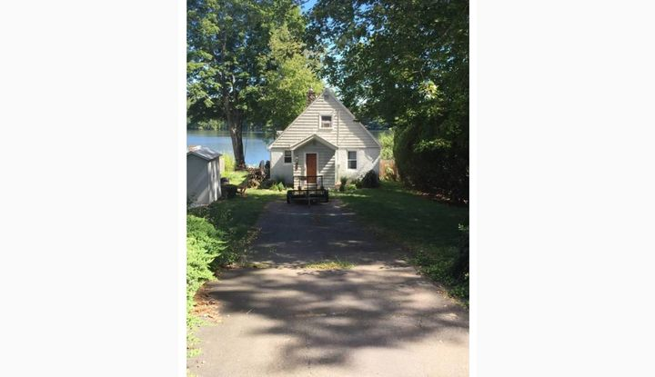 91 Lakeside Dr Andover, CT 06232 - Image 1