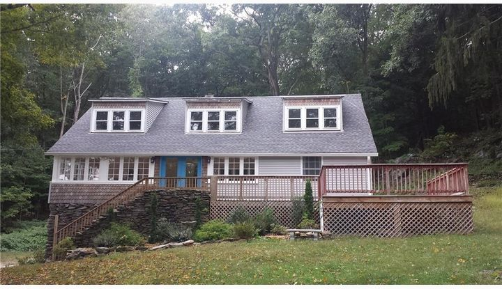 10 Meeting House Hill Rd Franklin, CT 06245 - Image 1