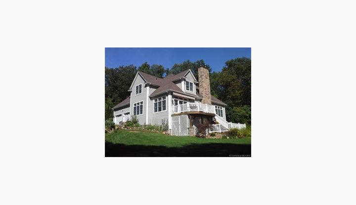 5 Stone House Rd Hebron, CT 06231 - Image 1