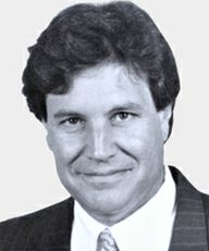 Photo of Robert P. Morini
