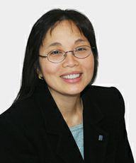 Photo of TERESA CHANG