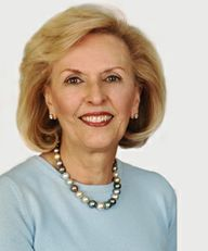 Photo of Patricia Cea