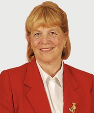 Photo of Nancy Healy